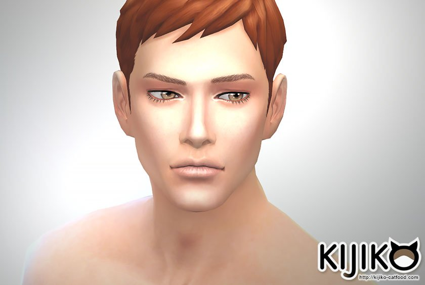 My Sims 4 Blog: Skin Overlay for Males and Females by Kijiko