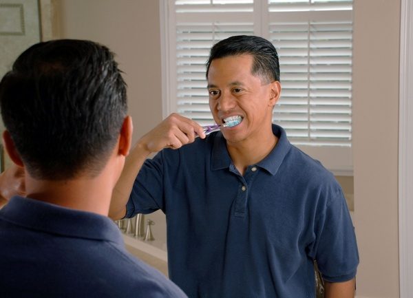 Gosok gigi hendaknya dilakukan secara rutin Lama Waktu Ideal Menggosok Gigi? Berikut Penjelasan Ilmuwan
