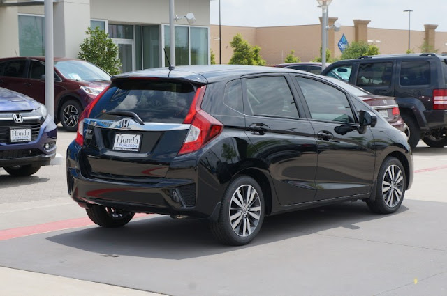 2016 Honda Fit LX - Only $19,435