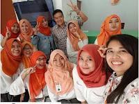 Bank BTPN Syariah Bukittinggi Min D3 Semua jurusan terakhir sabtu