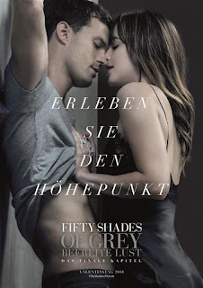 Kino Neustarts Februar, Fifthy Shades of Grey