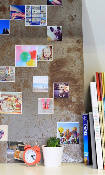 Magnets from your Instagram photos - shewandersshefinds.com