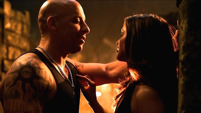 Vin Diesel Xander Cage