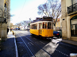 Visiter Lisbonne / Lisboa en 3 jours pendant ton Week-end