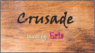"Crusade"" border ="
