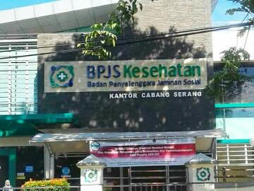 Daftar Kantor Bpjs Kesehatan Di Provinsi Banten Beserta Alamatnya Jangan Nganggur