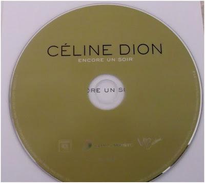 the power of love celine dion celine dion encore un soir standard version cd 2016. Black Bedroom Furniture Sets. Home Design Ideas