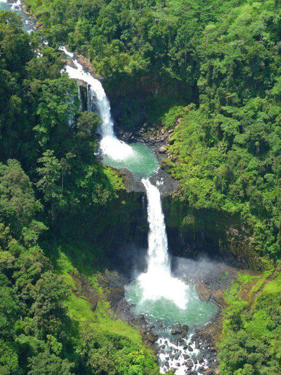 New Iligan-Bukidnon Road Opens Closer Access to Limunsudan Falls