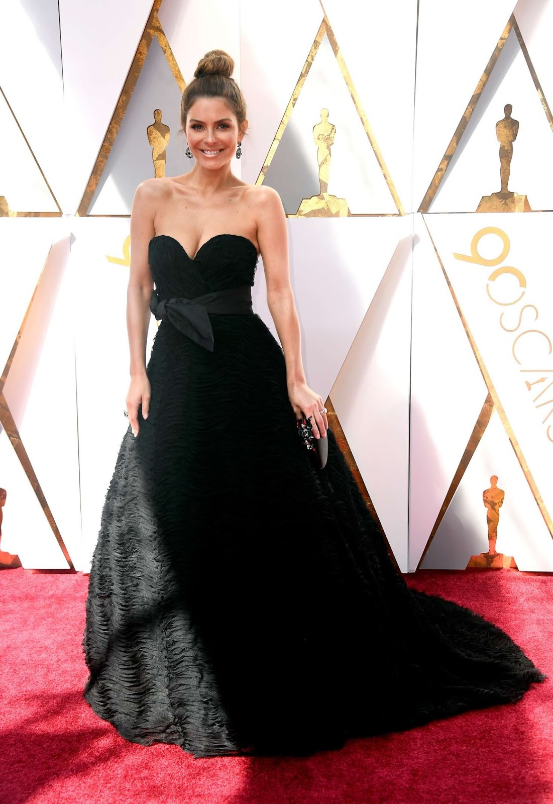 Maria Menounos – 2018 Academy Awards in Los Angeles