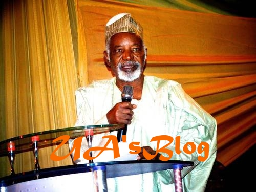 2019 presidency: Balarabe Musa reveals what will happen if Buhari retains power
