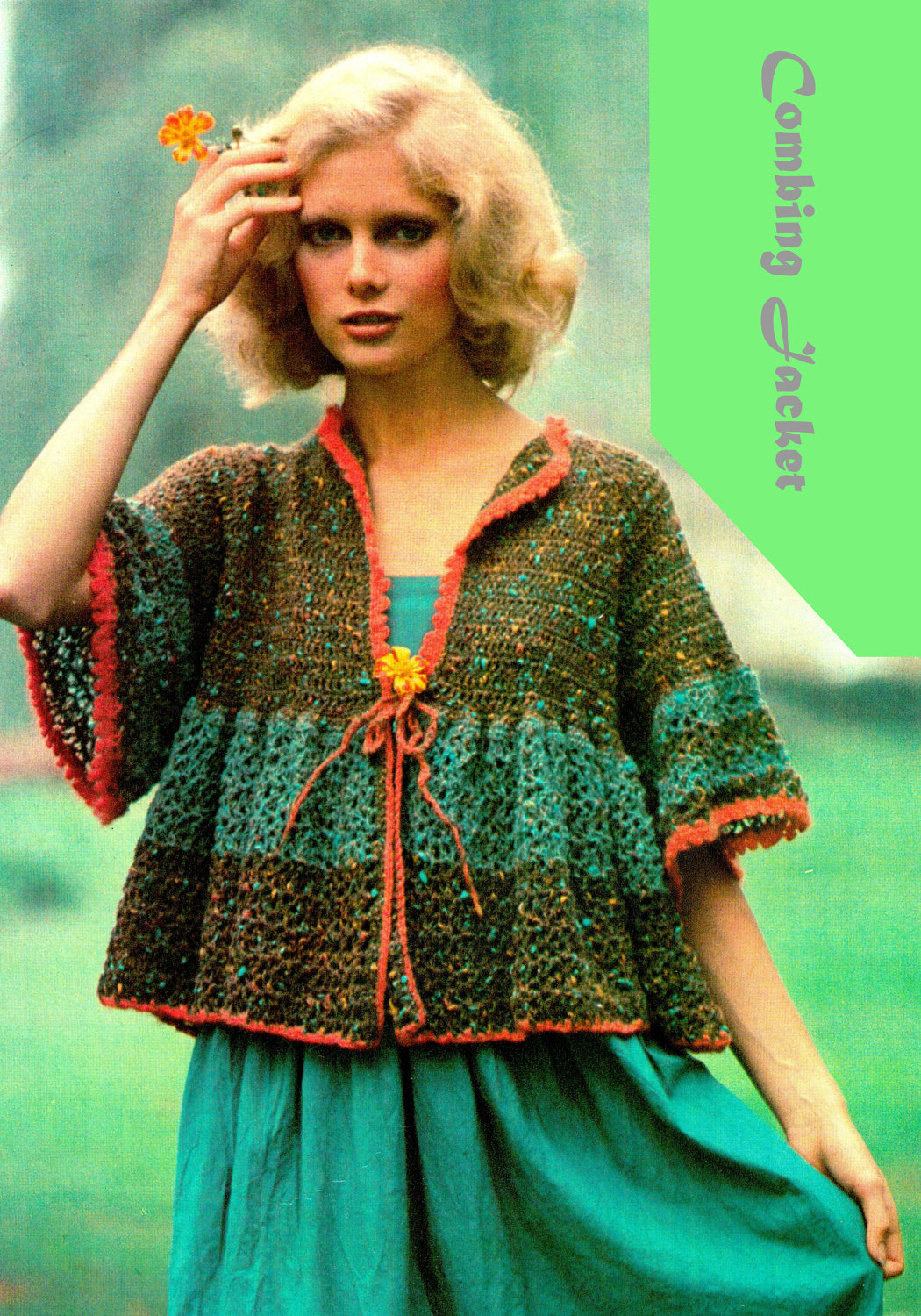 A Z About Fashion Diy Design In Focus 70s Retro