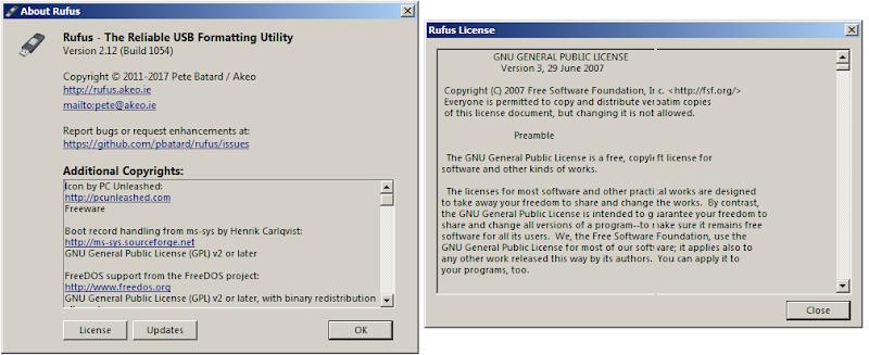 Cara Membuat Bootable Sistem Operasi pada Flashdisk
