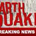 A 6.2 magnitude earthquake hits Indonesia