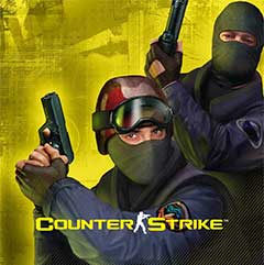 Download and Install Counter Strike 1.6 Game by galaxyoftechnologies.com