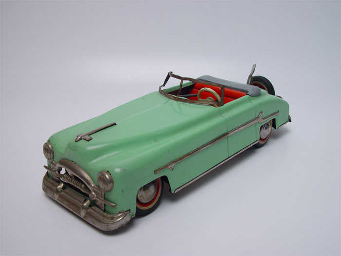 Vintage Vintage Vehicles Toys Ruby Lane