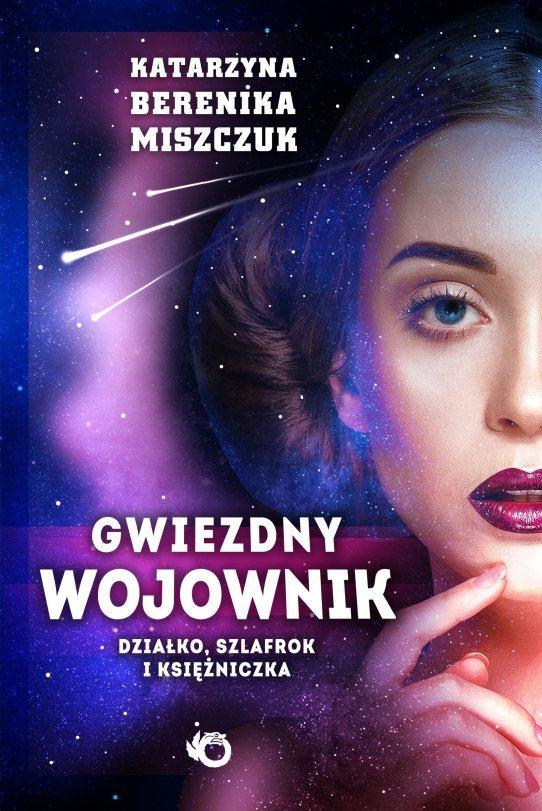 """""""Gwiezdny wojownik: Działko, szlafrok i księżniczka"""""""