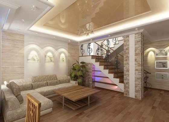 modern staircase design ideas living room stairs designs 2019