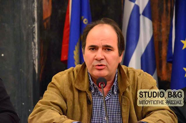 Επιστολή της ΟΕΒΕ Αργολίδας στην Υπουργό Εργασίας για την συρρίκνωση καταστημάτων του ΙΚΑ στην Αργολίδα