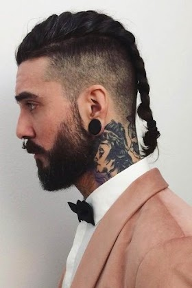 12 Modern Viking Hairstyles For Real Warriors