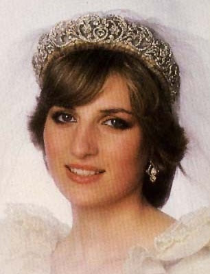 Download Princess Diana Wedding Tiara