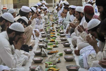 Puasa Penyembuh Berbagai Penyakit dari sudut Al-Quran dan Sains