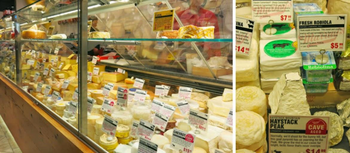 Murray´s Cheese