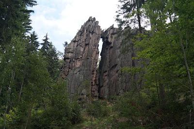 skalny most
