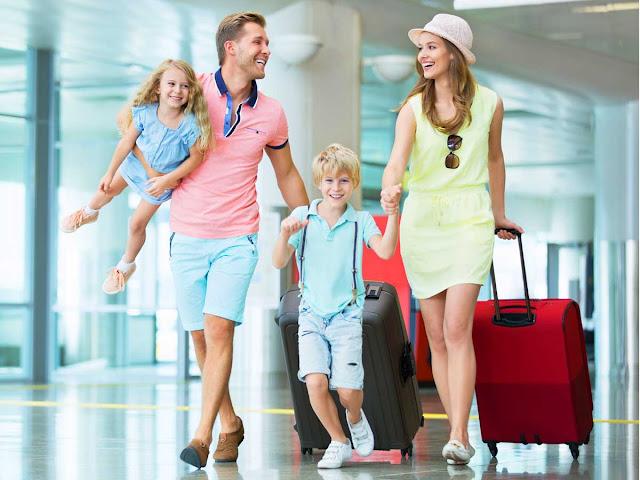 Top 5 hành trình du lịch Tết lý tưởng nhất dành cho gia đình