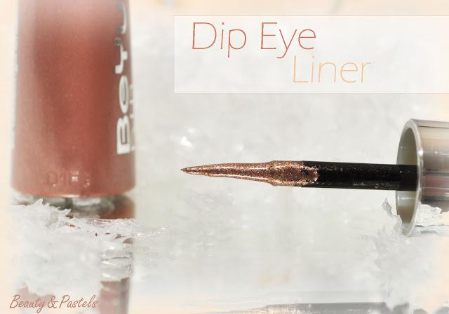 Metallic-Eyeliner-rose
