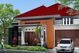 Denah Model Rumah Minimalis Type 70 Terbaru 2016