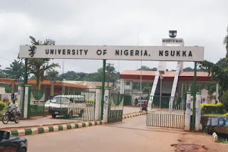 Education: UNN 2017/2018 supplementary admission list II released [Check details]