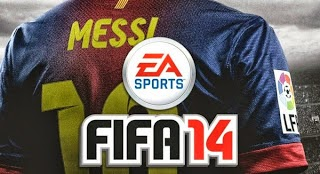 FIFA 14 by EA SPORTS 1.3.2 APK dan DATA FULL VERSION