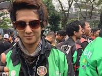 Lama Tak Ada Kabarnya, Mantan Anggota Boyband ini Banting Setir Jadi Driver Ojek Online