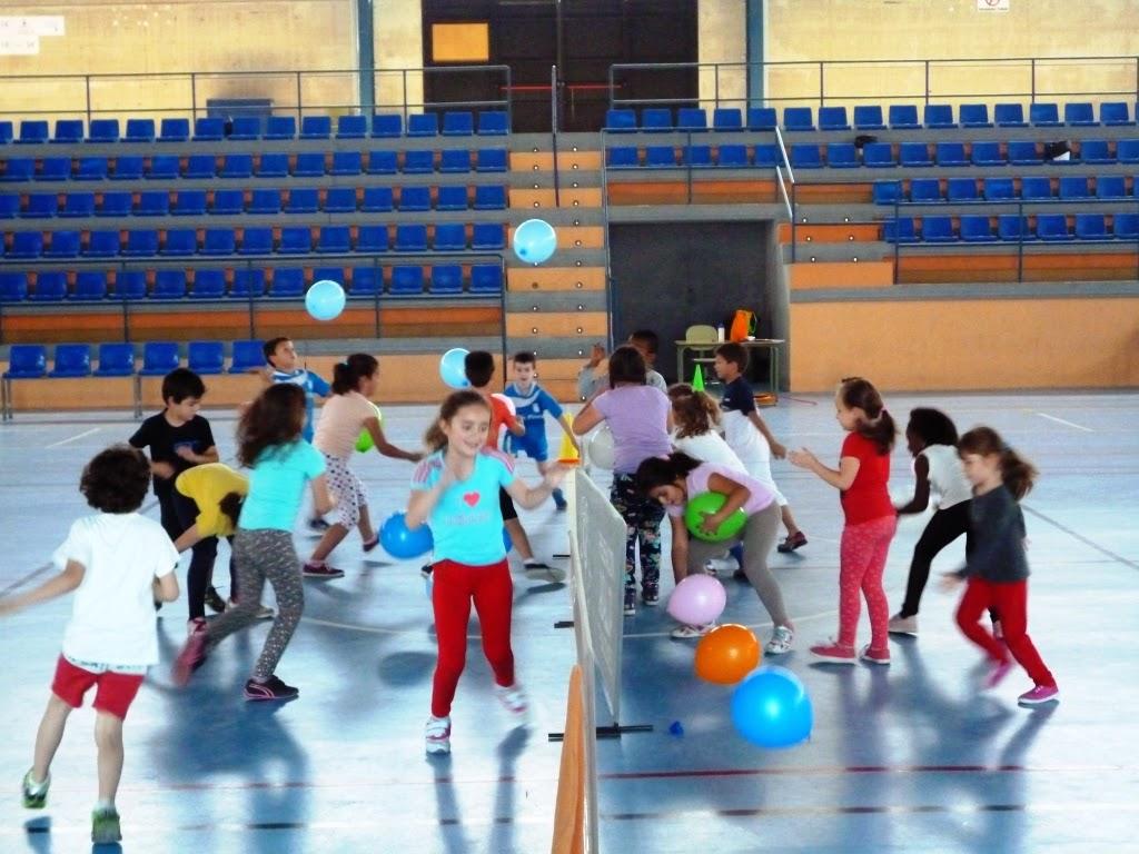 Colegio Rafaela Fernandez Educacion Fisica