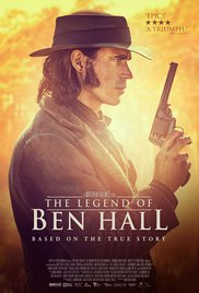 فيلم The Legend of Ben Hall 2016 مترجم