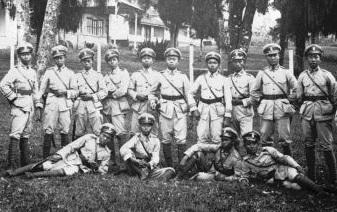 Dokumentasi anggota Jawa Hokokai