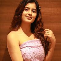 Bigil Fame Amritha Latest Photo Shoot HeyAndhra.com