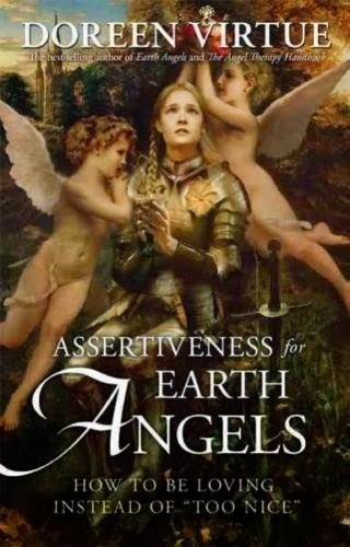 https://www.goodreads.com/book/show/16158172-assertiveness-for-earth-angels