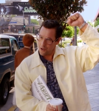 Sandy Wexler Movie