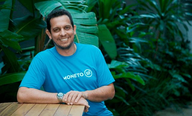 O banco digital para desbancarizados: como a Moneto está reescrevendo ahistória de pagamentos no Brasil