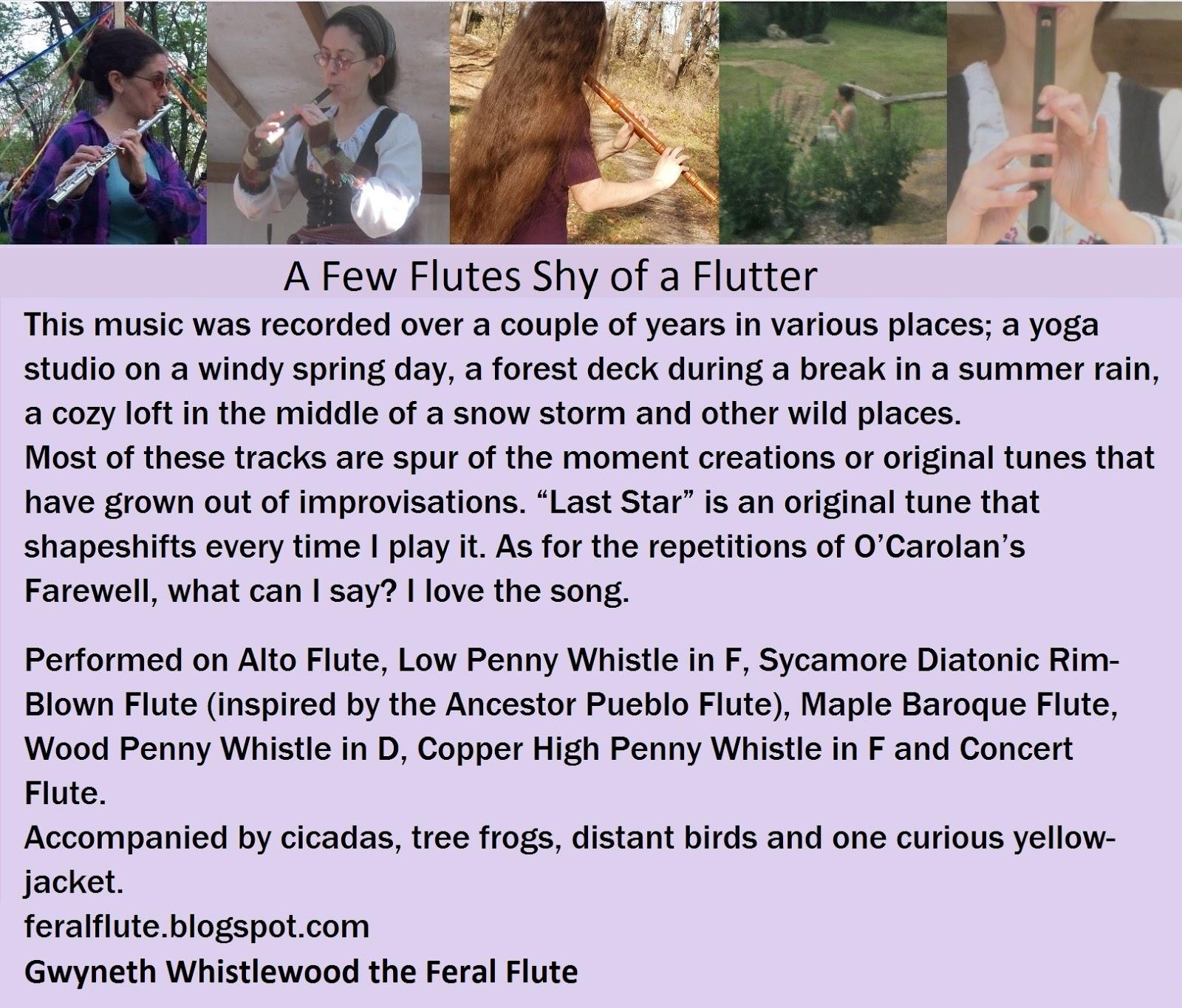 Feral Flute