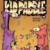 KID PADDLE T.15 - Men in Blork