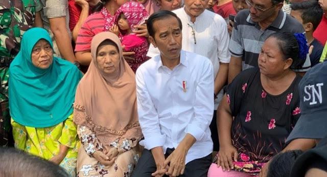 Polisi: Provokator 22 Mei Ajak Serang Jokowi di Johar