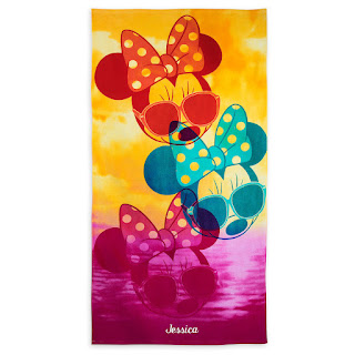 disney towels