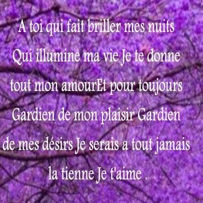 Poeme d amour po mes et textes d 39 amour 2018 - Poeme d amour a imprimer ...