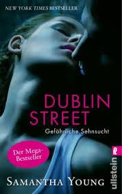 Dublin Street - Samantha Young