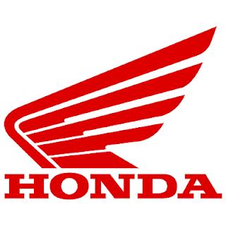 Ô quảng cáo Honda
