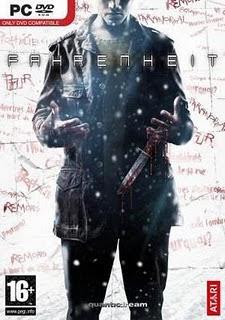 Download Fahrenheit Uncut (PC)