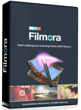 Wondershare Filmora 6.7.0.42 Crack Latest is here