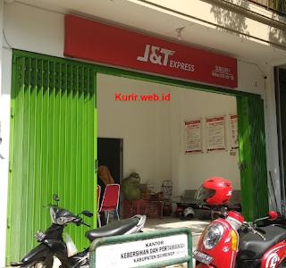 Alamat Agen J&T Express Di Sumenep